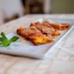 Cannelloni ripieni ristorante regina