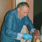 Sergio Castellani